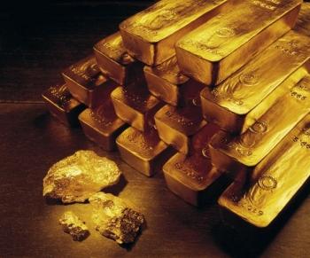 Ropa zdražela, zlato sa dostalo rekordne vysoko