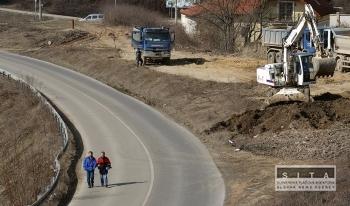Výstavba infraštruktúry v zóne Juh v Nitre sa začne v máji