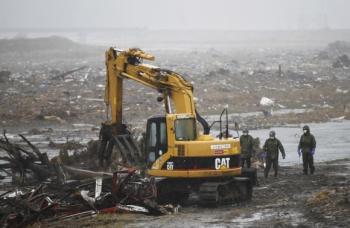Japonské úrady zvažujú obmedzenie vstupu do evakuačnej zóny
