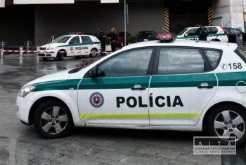 Prípad opitého vodiča, ktorý zranil policajta, ukončili