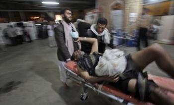 Bezpečnostná rada OSN dohodu o Jemene nedosiahla