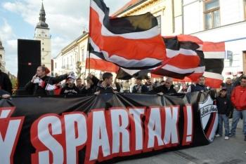 Zo slovenských štadiónov rasizmus nezmizol, má skryté formy
