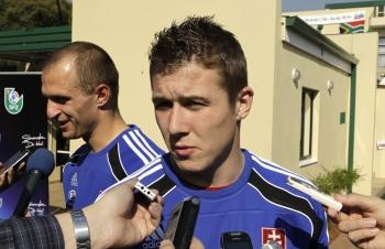 Juraj Kucka vraj v hľadáčiku Juventusu Turín
