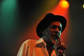 Na Uprisingu vystúpi jamajský spevák Perfect